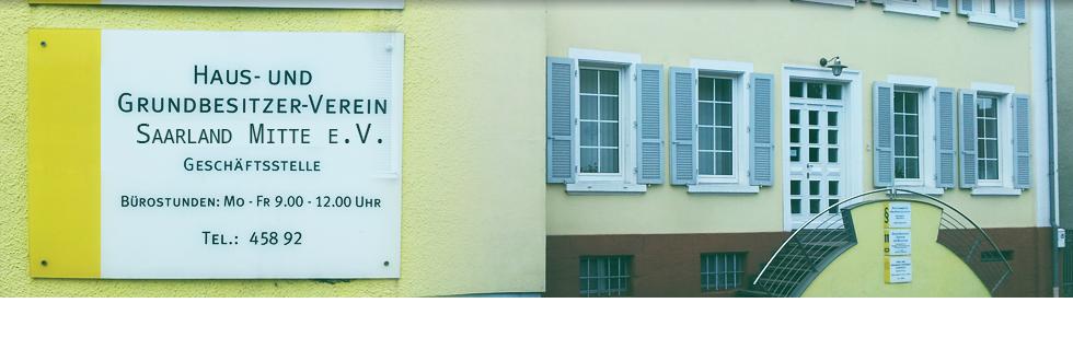 HGV-Gebäude
